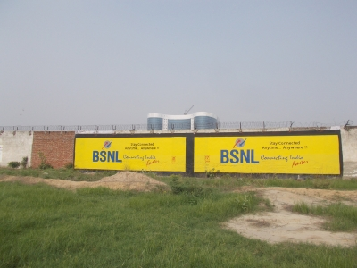 KGN Publicity - Highway Wall Painting - 21
