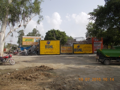 KGN Publicity - Highway Wall Painting - 22