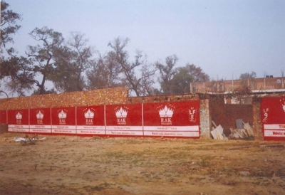KGN Publicity - Highway Wall Painting - 29