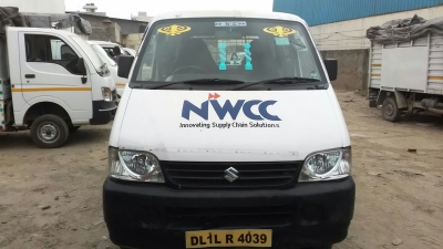 KGN Publicity - Vehicle Branding - 5